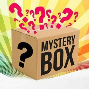 Jewelry - Jewelry mystery box